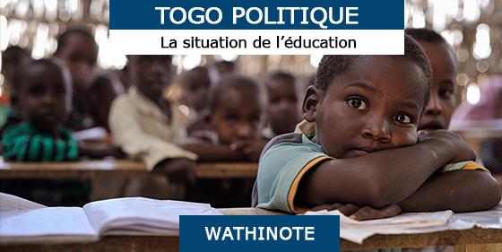 L'égalité genre au Togo: Progrès et points sombres, Afrobaromètre