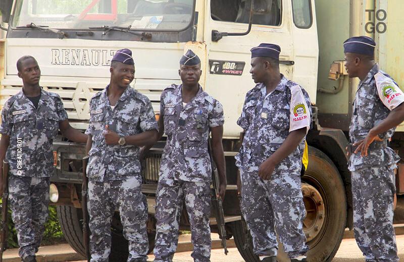 Mise en place de la « Force de sécurité, élection présidentielle 2020 – FOSEP » pour prévenir les violences électorales