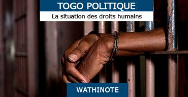 Rapport 2018 sur les droits de l'Homme – Togo, Country Reports on Human Rights Practices for 2018, United States Department of State