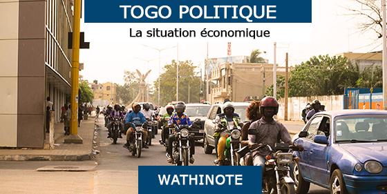 Togo – Troisième revue de l'accord au titre de la facilité élargie de crédit et demande de modification de critères de réalisation, Fonds Monétaire International