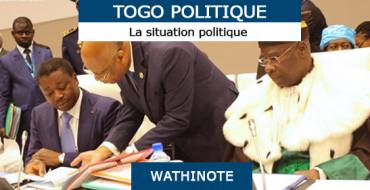 ECOWAS' Inaction Could Impact Togo's Elections in 2020,Dwayne Wong (Omowale)