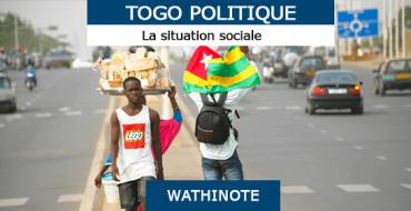Togo: country report, Bertelsmann Foundation