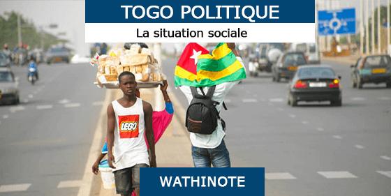 Examen du bien-être et des politiques de la jeunesse au Togo, Centre de développement de l'OCDE