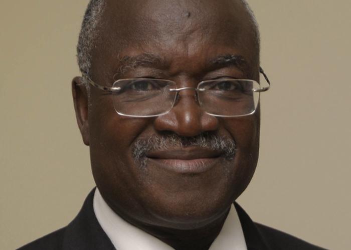 Aimé Tchabouré GOGUE