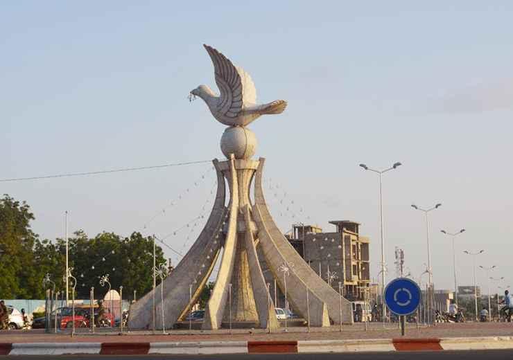 Présentation générale du Togo