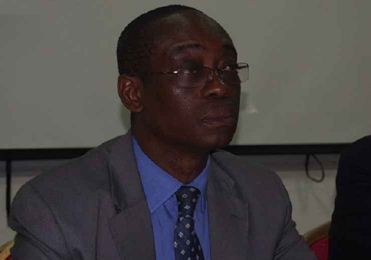 Entretien avec le candidat Komi Wolou