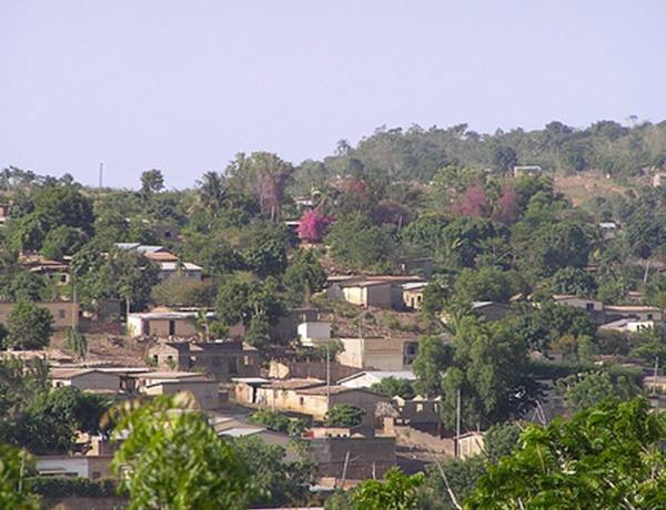 Présentation de la région des Plateaux