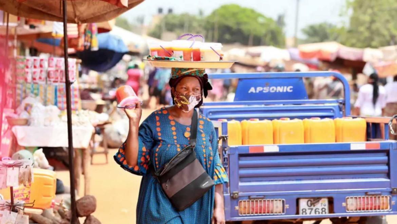 COVID-19: les réponses économiques et sociales de l'État togolais