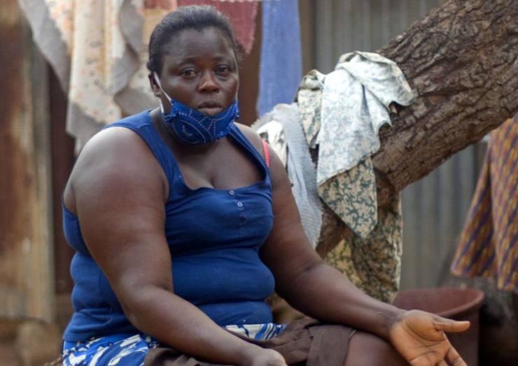 COVID-19: sur le plan professionnel, les femmes ont été obligées d'abandonner leurs activités pour se rendre disponibles et s'occuper des enfants qui ne vont plus à l'école