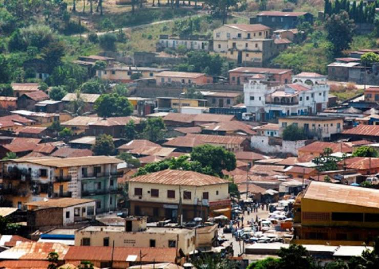 Atakpamé sera d'ici 2030 une ville attrayante, écologiquement viable et un modèle de développement local