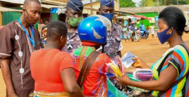 Sokodé : une ville togolaise particulièrement touchée par la Covid-19