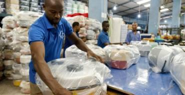 « Il faut penser à l'industrialisation de nos pays pour que les personnes n'ayant pas une qualification élevée puissent avoir des emplois qui correspondent à leurs niveaux », entretien avec Edouard Lawson-Body, jeune entrepreneur togolais (deuxième partie)